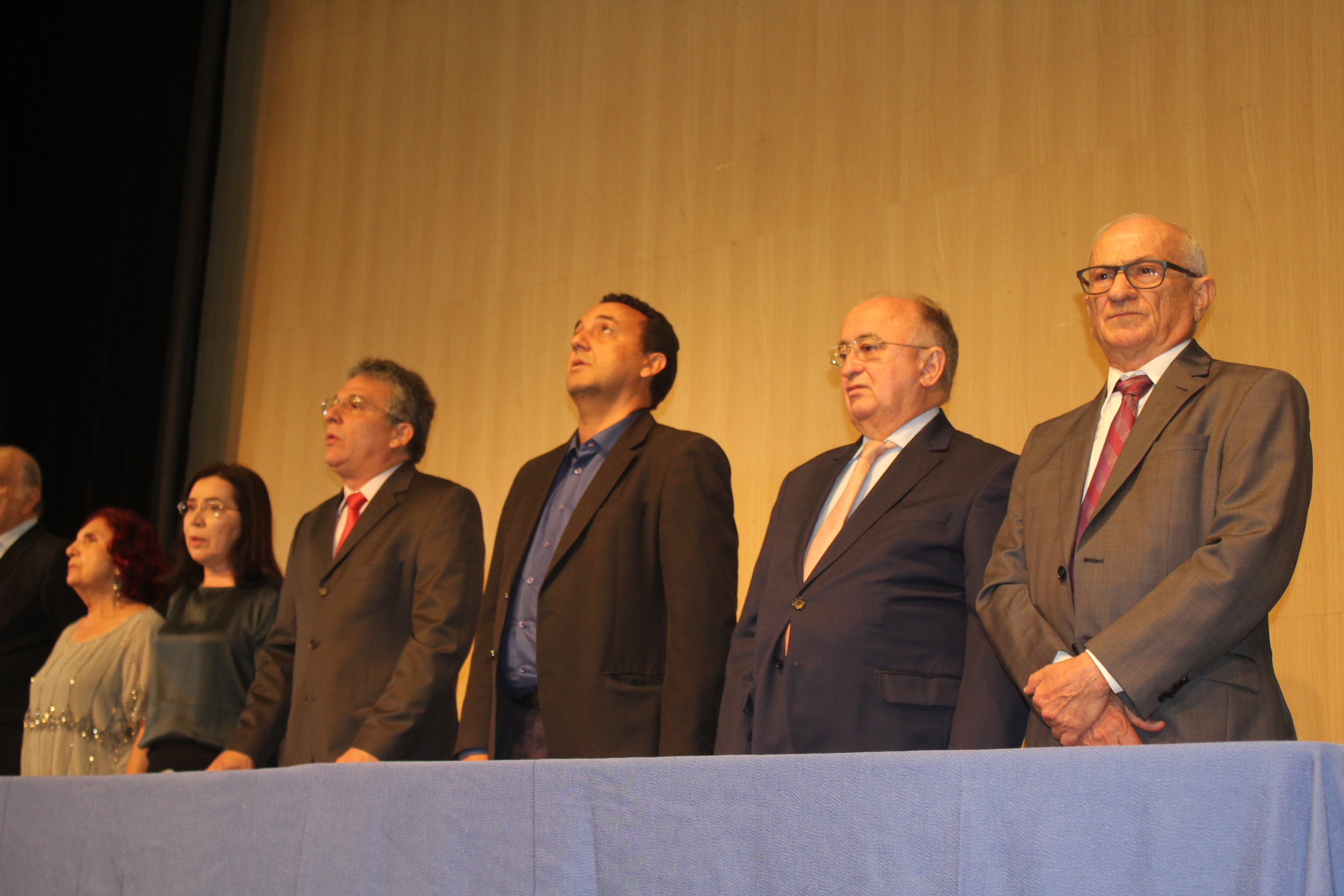 Economista Felipe Mendes toma posse como imortal da Academia Piauiense de Letras