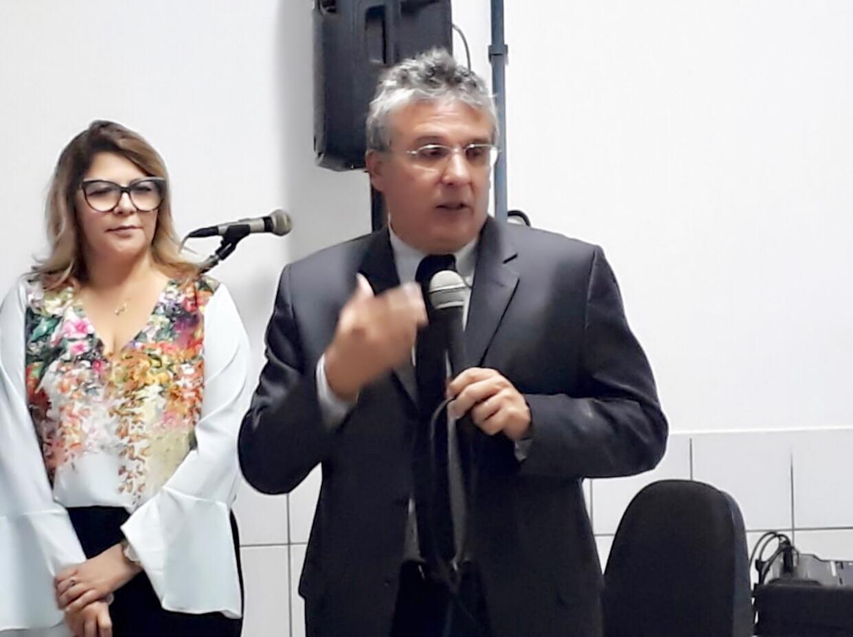 APL assina acordo para nova bibliografia sobre o Piauí