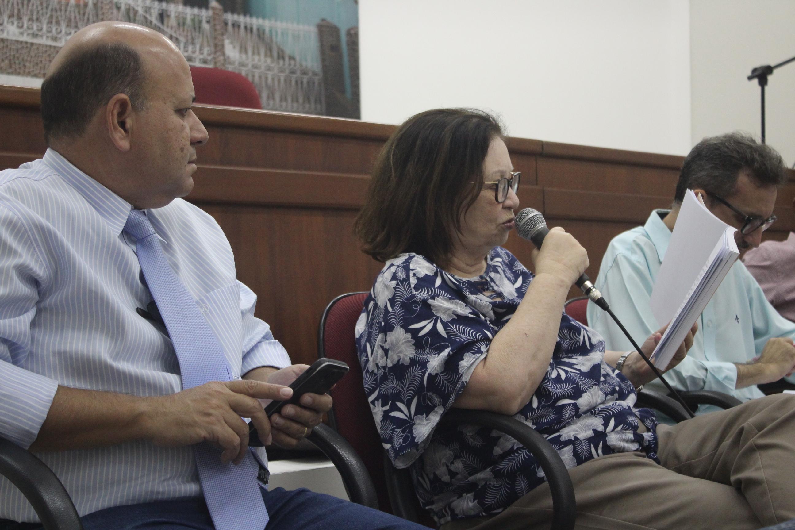 Academia Piauiense de Letras promove Círculo de Leituras do Autor Piauiense