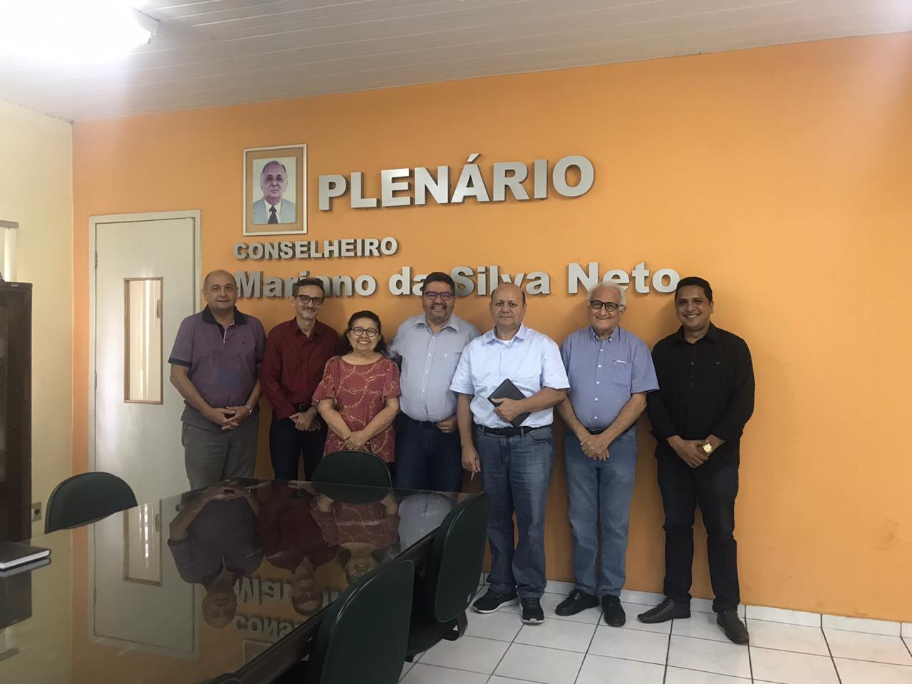 Diretoria da APL começa articulações para levar a Literatura Piauiense às escolas