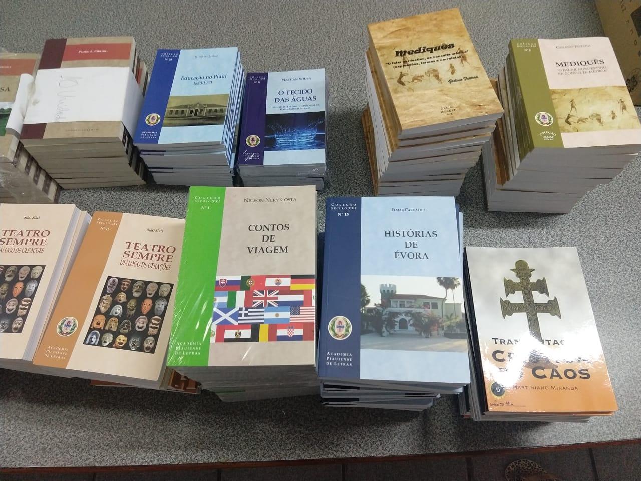 APL abraça projeto Projeto de Leitura na quarentena