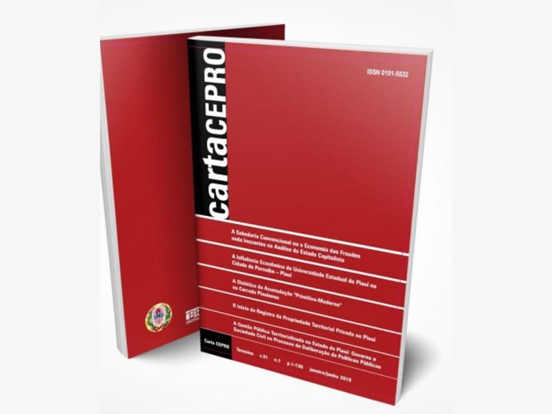 Seplan e APL lançam nova edição da Carta Cepro