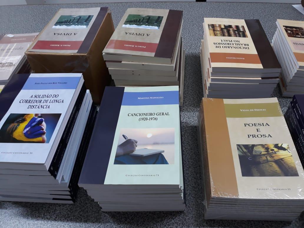 Projeto de leitura chega a 118 municípios