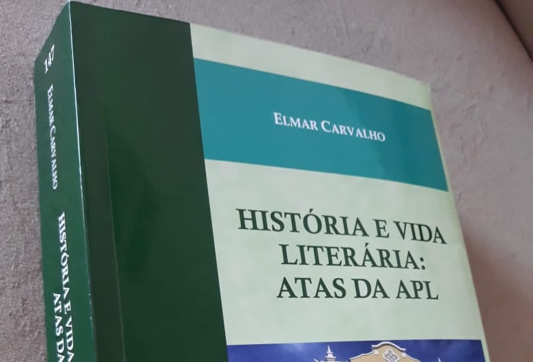 Livro conta a nova história da APL